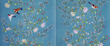 Baidunzi (panels)