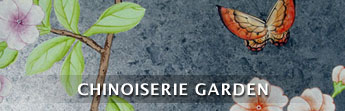 Chinoiserie Garden