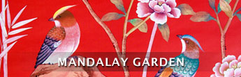 Mandalay Garden