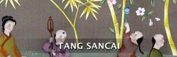 Tang Sancai