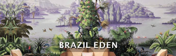 Brazil Eden