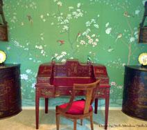 Shen de Tang (installation)