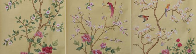 Shen de Tang (panels)