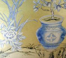 Shen de Tang (single panel)
