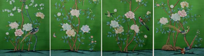 Song Sassoon (panels)
