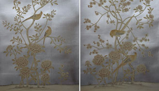Song Sassoon (panels)