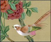G & W Collections: Chinoiserie Papers - Song Sassoon