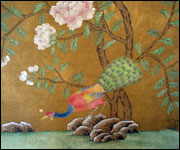 G & W Collections: Chinoiserie Papers - Summer Palace