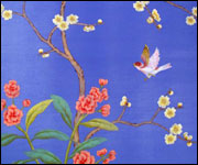 G & W Collections: Chinoiserie Papers - Du Paqier