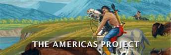 The Americas Project