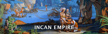 Incan Empire