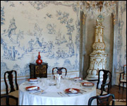 G & W Collections: Chinoiserie Papers - Hapsburg (installation)