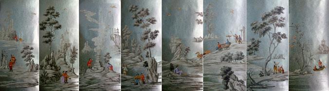 Hapsburg (panels)