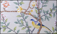 Chinoiserie Papers » Song Sassoon