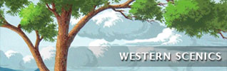 Western Scenics