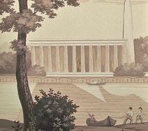 Paris Monuments (close-up)