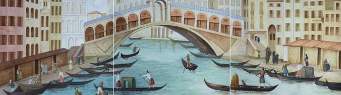 Venice (panels)